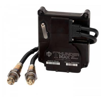 Zipper's - ThunderMax with Auto Tune