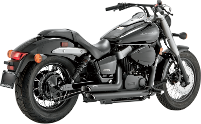 Vance & Hines - Vance & Hines - Shortshots Staggered