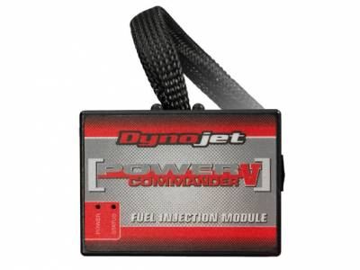 Dynojet - Dynojet - Power Commander V - 09-14 Yamaha Grizzly 550