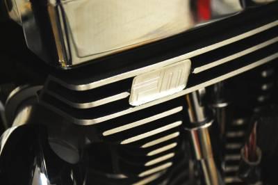 "Fuel Moto - Fuel Moto 126"" Outlaw Engine"