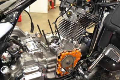 """Fuel Moto - Fuel Moto 113"""" Big Bore Kit"""