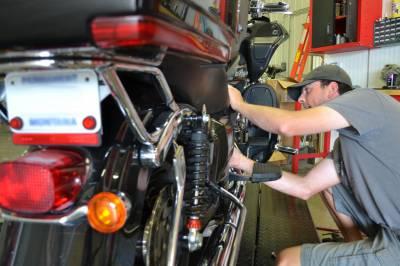 Fuel Moto - Fuel Moto Services - Complete Camshaft Installation & Dyno Tune