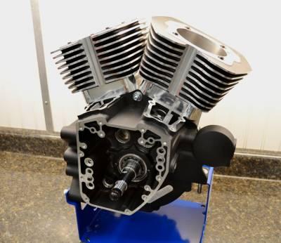 Fuel Moto - Fuel Moto Short Block