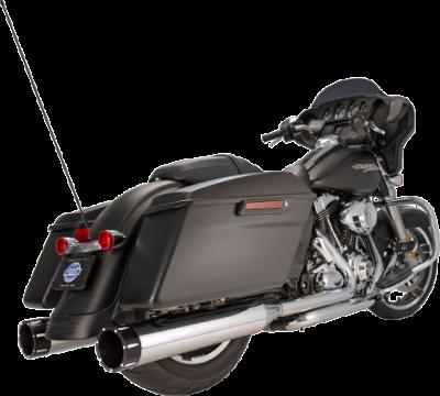 S&S Cycle - S&S Cycle - Mk45 Performance Mufflers