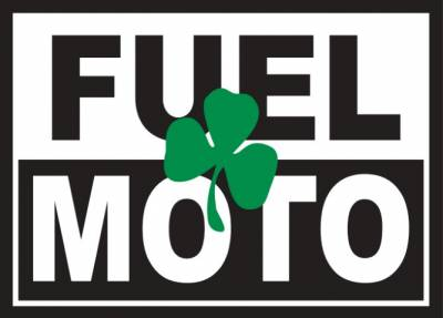 Fuel Moto - Fuel Moto Decal