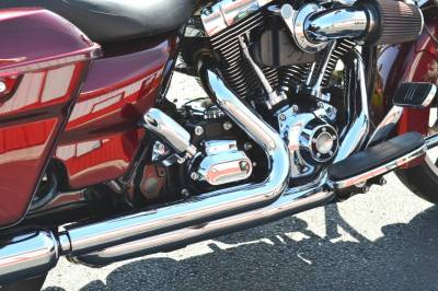 Jackpot - Jackpot Super Duals - 2007-2008 HD Touring Models