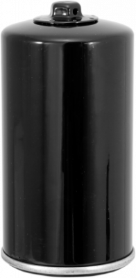 K & N - K & N - OIL FILTER BLK 91-98 DYNA