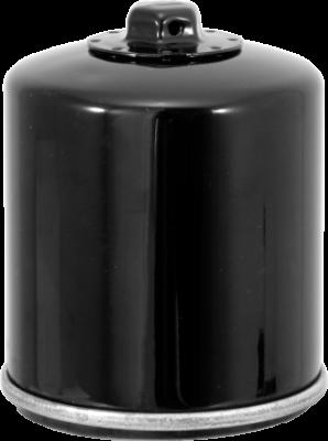 K & N - K & N - OIL FILTER BLK V-ROD