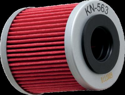 K & N - K & N - OIL FILTER APRILIA SXV450