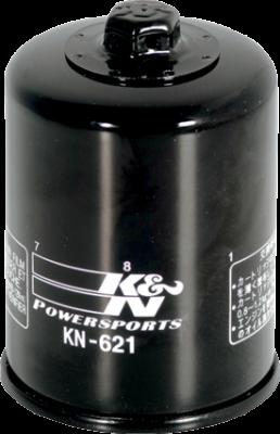 K & N - K & N - OIL FILTER ARCTIC CAT