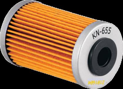 K & N - K & N - OIL FILTER KTM250 SXF