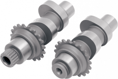 Andrews - Andrews 50H Chain Drive Camshafts with Fuel Moto Install Kit