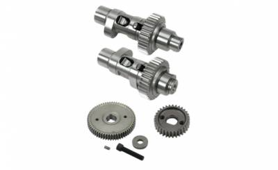 S&S Cycle - S&S Cycle 635 H.O. Easy Start Gear Drive Camshafts