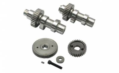 S&S Cycle - S&S Cycle 635 H.O. Standard Gear Drive Camshafts
