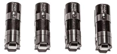 Wood Performance - Wood Performance Twin Cam & Milwaukee-Eight Alpha Directional Roller Lifters