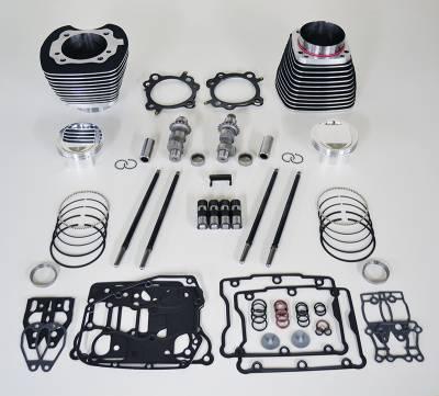 """Fuel Moto - Fuel Moto 110"""" Standard Big Bore Kit"""
