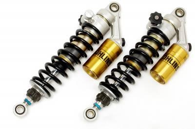 Ohlins - Ohlins S36PR1C1LBStandard Series Rear Suspension -Dyna FXD Models