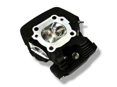 Fuel Moto - Level B CNC Cylinder Head Porting