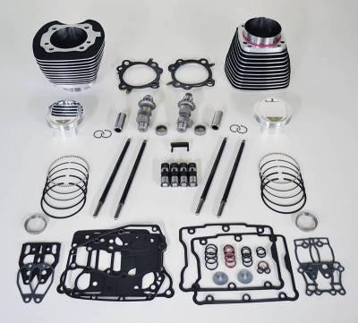 """Fuel Moto - Fuel Moto 107"""" Standard Big Bore Kit"""