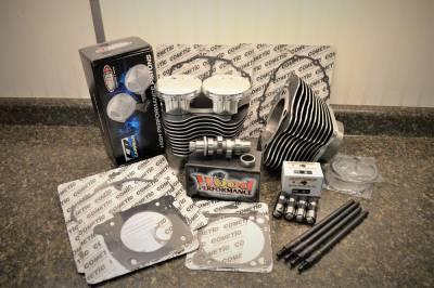 "Fuel Moto - Fuel Moto M8 124"" Big Bore Kit for 107"" Engines"
