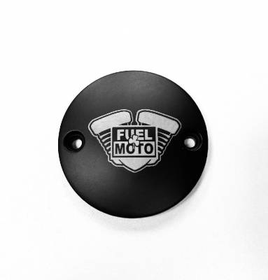 Fuel Moto - Fuel Moto Timing Cover Harley Milwaukee-8