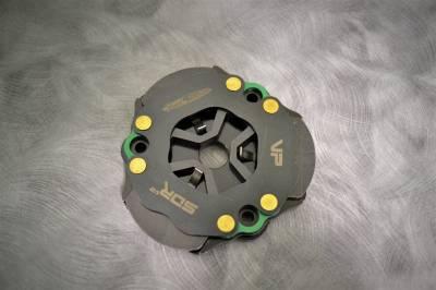 AIM - AIM / Fuel Moto SDR Variable Pressure Clutch V2 Milwaukee-8 FLH