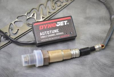 Dynojet - Dynojet - Single Channel Autotune Kit AT-200
