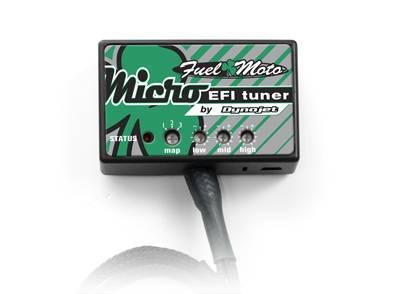 Fuel Moto - Micro EFI Tuner
