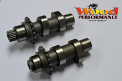 Wood Performance - Wood Performance RCC Conversion Kit with Conversion Camshafts - Image 2