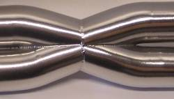 Jackpot - Jackpot 2/1/2 Stainless Steel Ceramic Coated Tri Glide Head Pipe - Image 3