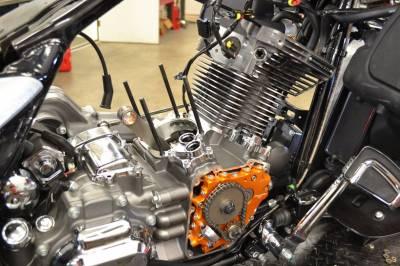 """Fuel Moto 113"""" Big Bore Kit"""