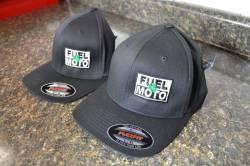 Fuel Moto - Fuel Moto FlexFit Baseball Cap - Size L / XL - Image 2