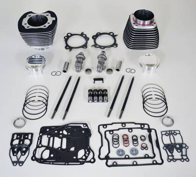 Fuel Moto Big Bore Kits / Crate Engines