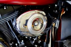 Fuel Moto - Fuel Moto AC/DC Stage 1 Air Cleaner - FLH Throttle by Wire Models - Image 2
