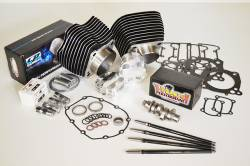 "Fuel Moto M8 117"" Big Bore Kit"