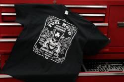 Fuel Moto - Fuel Moto Appetite T-Shirt -SizeM - Image 2