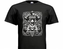 Apparel & Accessories - T-Shirts