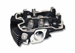 Fuel Moto M8 Level B CNC Head Porting