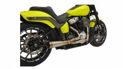 Trask Performance - Trask Assault 2-into-1 Exhaust Dyna - Image 2